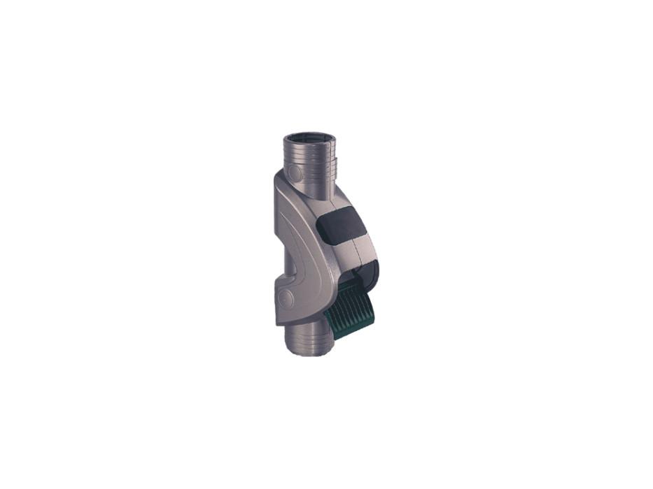 3P-Regenwasserfilter Rainus für Mini-Erdspeicher und Kellertank