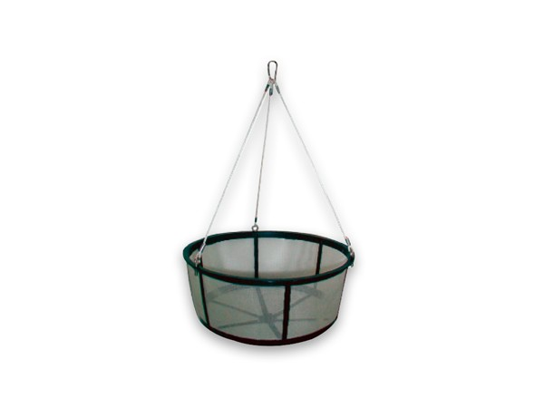 Basket filter, 40 cm