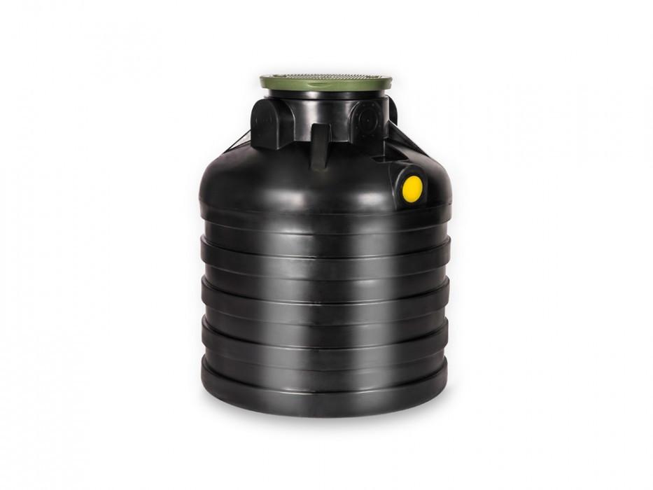 Tankset »Mini-Erdspeicher« 500 Liter