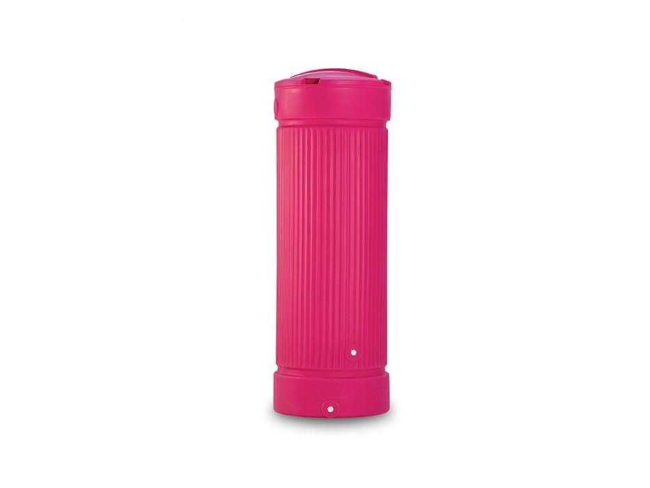 500-litre rainwater column tank color edition