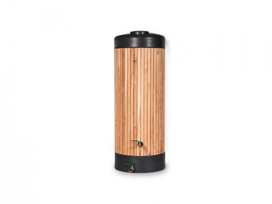 »REAL« rainwater column tank 400-litre