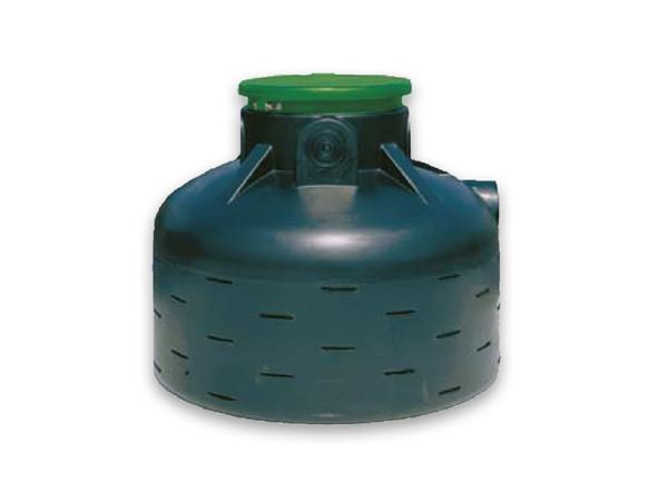 Sickerschacht 500 Liter