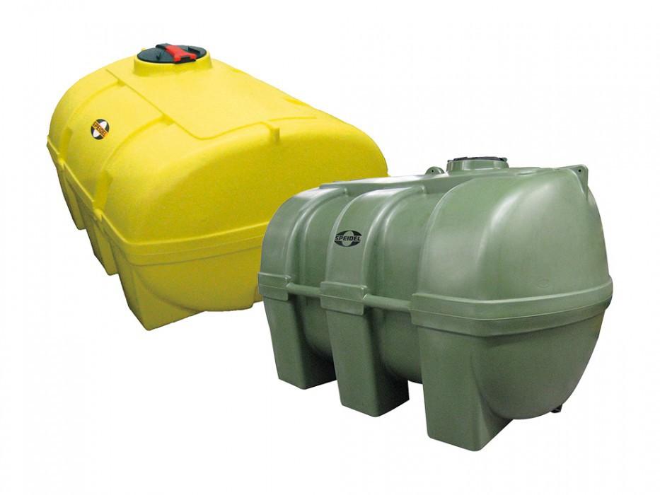 Multi-use barrels